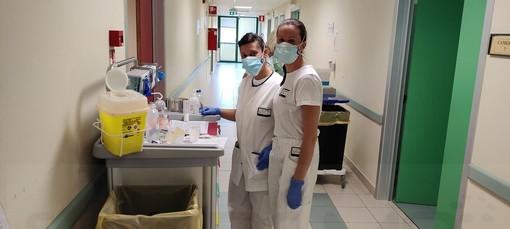 Coronavirus: numeri ancora in calo quest'oggi, con tasso di positività al 2,25% e qualche ricoverato in più