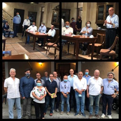 """Elezioni regionali: entroterra e ospedale unico, Sappa """"...prioritarie sono le strade"""""""