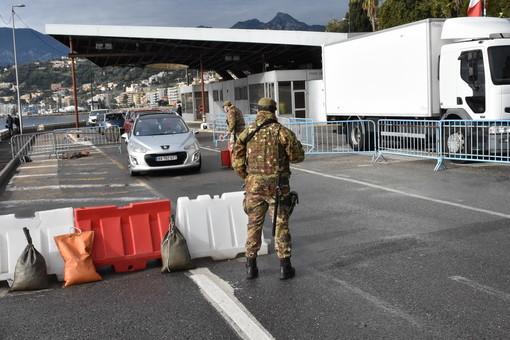 Di Muro: il Governo rivedrà l'ordinanza che impedisce ai francesi di entrare in Italia per motivi commerciali