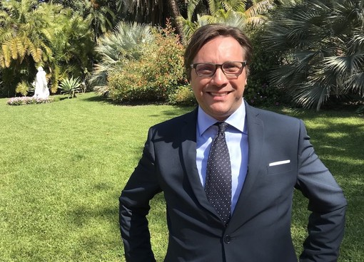 L'Assessore Regionale Marco Scajola passa a 'Cambiamo!': dure invettive del Consigliere FI Simone Baggioli
