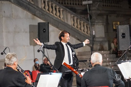 Sanremo: Dpcm del 24 ottobre, sospesi i concerti della Sinfonica, abbonamenti utilizzabili nel 2021