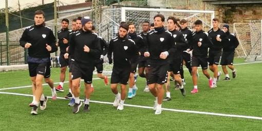 Calcio: Sanremese - Folgore Caratese, i convocati biancoazzurri