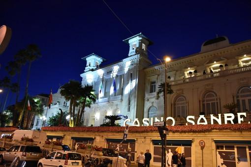 Sanremo: chiusura del Casinò per il nuovo Dpcm, Ordine del Giorno dei Consiglieri di opposizione