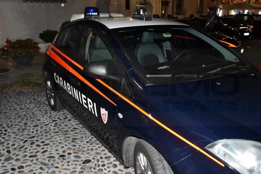 Camporosso: auto capottata ieri sera sulla strada degli Olandesi, multati i 5 occupanti per la violazione del coprifuoco