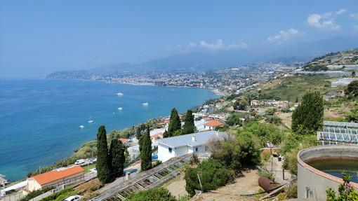 Sanremo: super stagione turistica, ad agosto il 20% in più del 2019 e settembre 'top', ma c'è anche qualche lamentela
