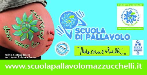 Domenica prossima, 'Merry Cleanmas 2018' della Scuola di Pallavolo Mazzucchelli Sanremo