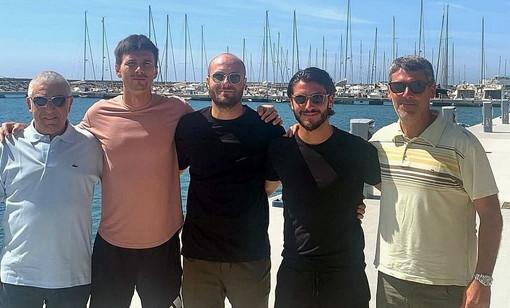 Calcio: ecco i giocatori confermati dalla Sanremese per il campionato di Serie D 2021/2022