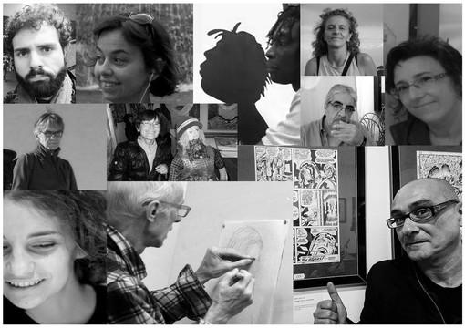 Sanremo: questo fine settimana, appuntamento con l'evento 'SIXTY eleven – Art Visual Show' alla 'Pigna'