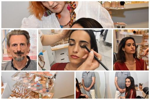 Ilaria Salerno e Gori Hair Stylist: una 'influencer' per avvicinare i social ed i nuovi mercati (Foto e Video)