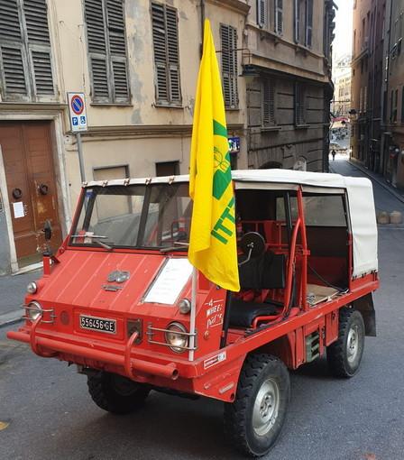 """Agricoltura: la conferma da Coldiretti """"Firmato l'accordo per la digitalizzazione della campagna"""""""