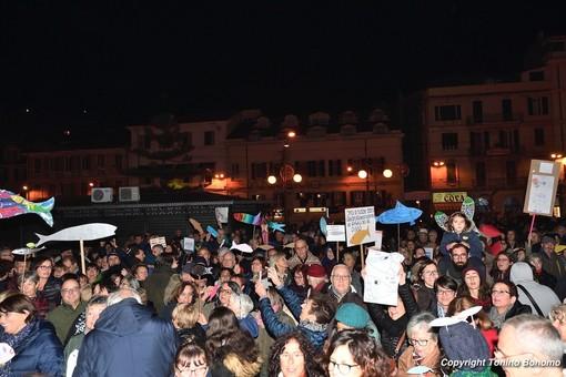 Lettera delle 'Sardine ponentine' al Premier Conte per abrogare il Decreto Salvini e approvare lo 'Ius Soli'