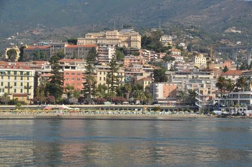 Sanremo: analisi dell'Arpal ok, emanata la revoca del divieto di balneazione sulle spiagge del centro città