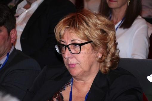 Antonella Basso al Casinò di Sanremo
