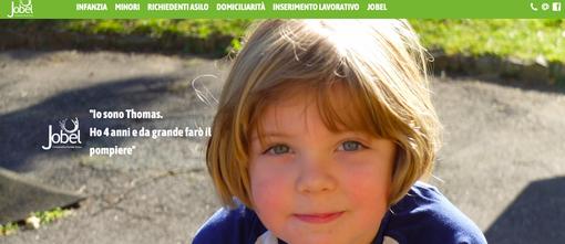 Nasce il sito Internet della cooperativa Jobel, uno spazio informativo e di scoperta per tutti