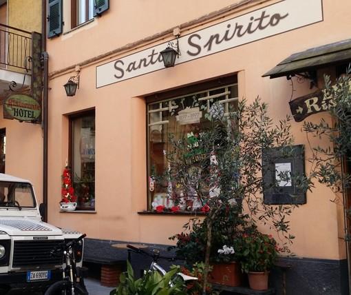 """""""SANTO SPIRITO"""" di Molini di Triora (IM): accoglienza e tradizione per amanti della natura, della cucina e dello sport"""