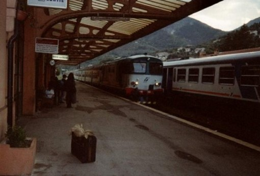 Anche la linea ferroviaria Cuneo-Nizza-Ventimiglia nei colloqui italo-francesi dopo la firma per la Tav