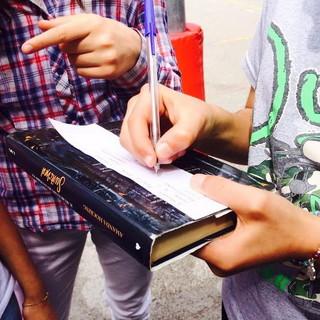Ventimiglia: domani durante il 'Desbaratu' torna con 'Alternativa Intemelia' lo scambio dei libri