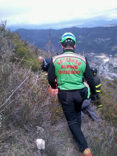 Sanremo: una nuova sede per il Soccorso Alpino, giovedì la cerimonia di inaugurazione