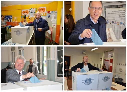Voto 'europeo' ed Amministrativo: se collimassero a Sanremo e Ventimiglia i due sindaci sarebbero già in sella