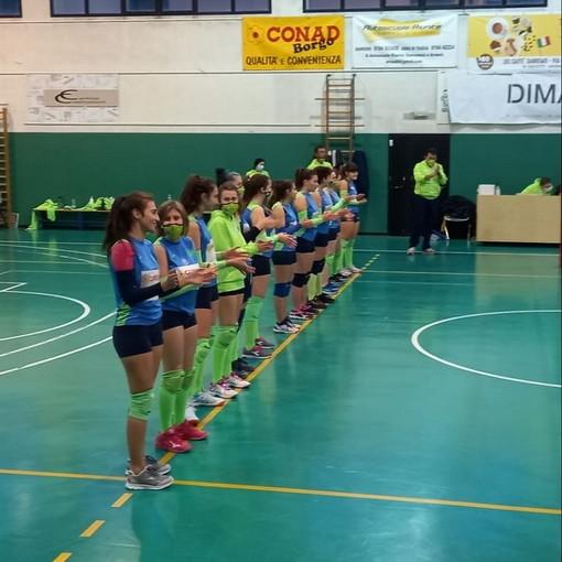 Volley: tutti i risultati delle squadre della scuole di pallavolo Mazzucchelli nell'ultimo fine settimana