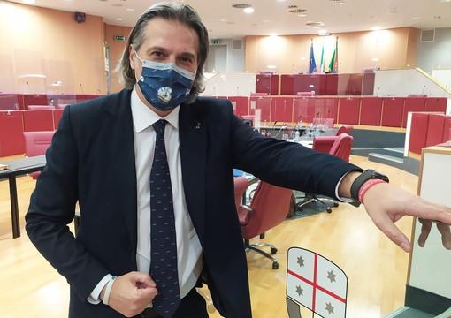 Mai (Lega): Regione Liguria avvia tavolo di confronto con Anci, associazioni dei consumatori e Istituti di credito per evitare chiusure sportelli bancari nei piccoli Comuni