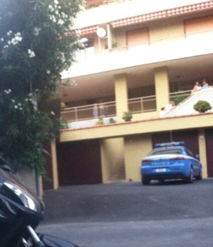 """Ventimiglia: suicidio di ieri sera dell'imprenditore 57enne, il figlio """"Non si può vivere con così poco lavoro!"""""""