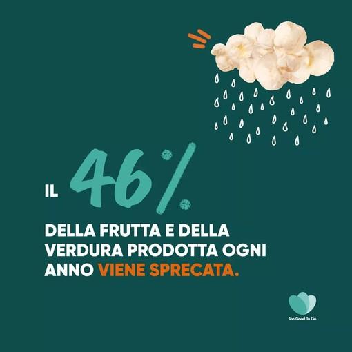 'M'illumino di Meno': SanremoNews e I Deplasticati insieme contro lo spreco alimentare (Video)
