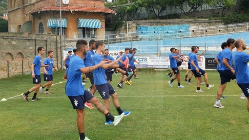 Calciomercato Serie D. Sanremese, è una rosa di qualità: il 19 luglio scatta la nuova stagione