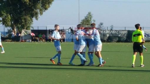 Calcio giovanile. Juniores, cadono la Sanremese nei Nazionali e Imperia Regionale d'Eccellenza