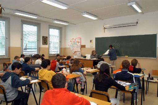 Futura Sanremo lancia raccolta fondi su GoFundme per 'Tornare a scuola in sicurezza!'