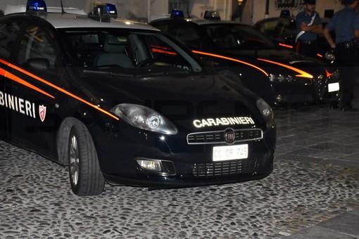 Furto in due abitazioni di Triora nel settembre scorso: i Carabinieri scoprono i ladri, sono due ventimigliesi