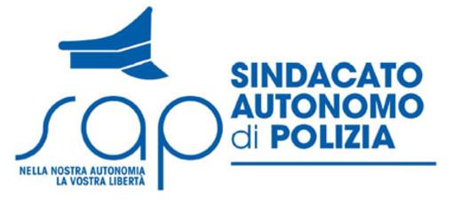Ricoverato il segretario nazionale del Sap dopo 43 giorni di sciopero della fame, la denuncia il Segretario Provinciale del SAP, Stefano Cavalleri