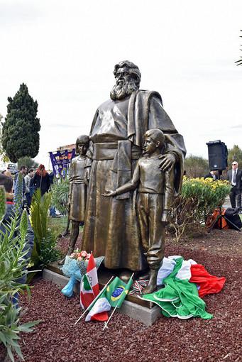 Sanremo: oggi è il 154esimo anniversario della nascita di Padre Giovanni Semeria