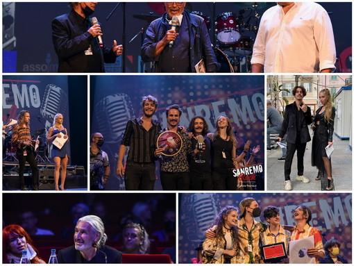 E' terminato sabato scorso con grande successo 'Sanremo Rock': l'anno prossimo torna dal 5 al 10 settembre (Foto)