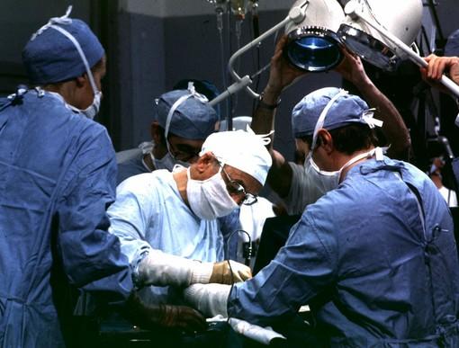 Sanremo: in ospedale ripartono le operazioni chirurgiche ordinarie. L'annuncio di Sonia Viale a '2 ciapetti con Federico'