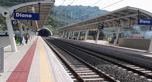 Diano Marina: problemi e criticità alla stazione ferroviaria, il parere della nostra lettrice Valeria Allegri