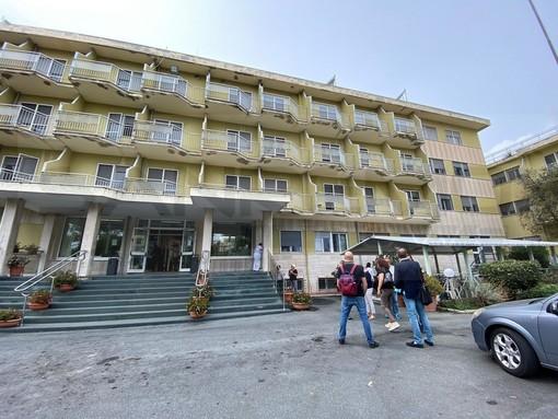 Sanremo: domani nuovo incontro tra i sindacati e Biancheri per 'Casa Serena', quale futuro all'orizzonte?