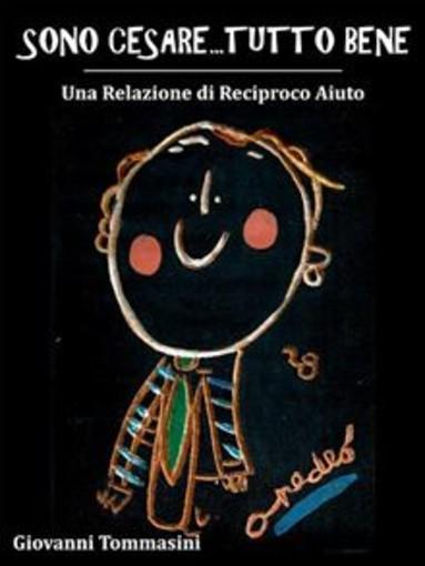 Sanremo: il 29 gennaio alla 'Biblioscuola' Dani Scaini la presentazione del libro di Giovanni Tommasini