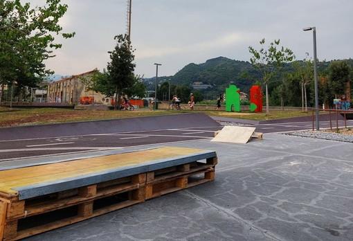 Ventimiglia: oggi pomeriggio alla foce del Nervia tutti in skate con 'XXmiglia street event'