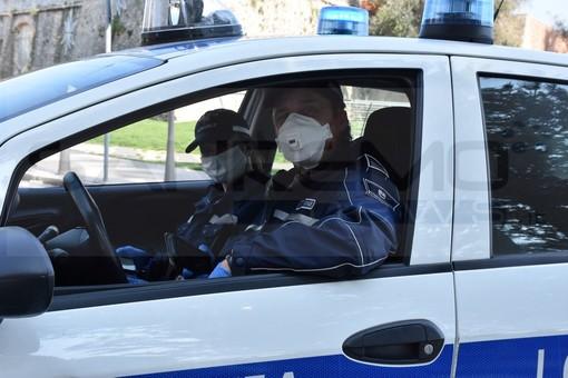 Sanremo: plauso agli agenti di Polizia locale e di Stato da Consiglio, Cozza e Lombardi (Fratelli d'Italia)