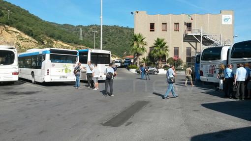 Situazione della Riviera Trasporti: dopo l'incontro con il Presidente della Provincia le richieste dell'Usb