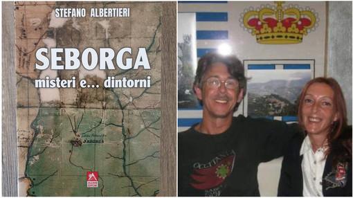 """""""Seborga, misteri e dintoni"""", domenica la presentazione del libro nel Principato"""