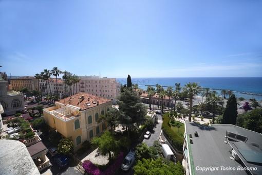 Sanremo traina il Ponente nella ripartenza turistica 2021: i primi dati di Regione Liguria premiano la Città dei Fiori