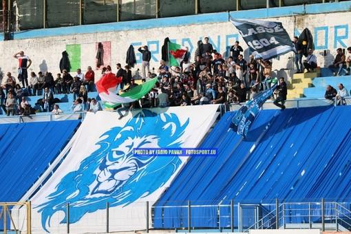 Calcio, Serie D. Sanremese, si avvicina la cessione della società: avanza la famiglia Sturaro