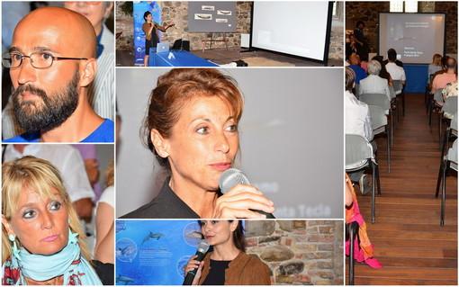 Sanremo: il futuro del Santuario dei Cetacei minato dalla contaminazione dei rifiuti, oggi il seminario (Foto e Video)