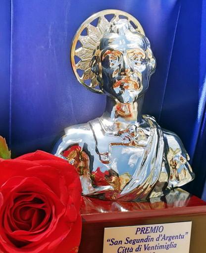 Ventimiglia: quest'anno il premio 'San Segundin d'Argentu' andrà agli 'Angeli del Covid-19'
