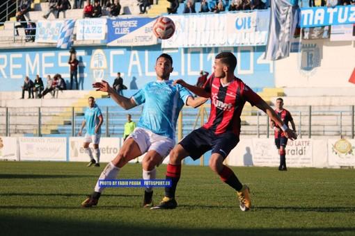 Calcio, Serie D. Sanremese, serve la svolta: il prossimo trittico decisivo per i matuziani