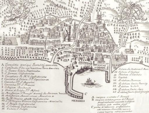 Sanremo nel 1753
