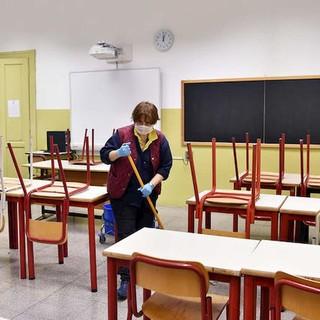 A Imperia, in quarantena due sezioni della scuola dell'infanzia dell'Istituto Comprensivo Novaro