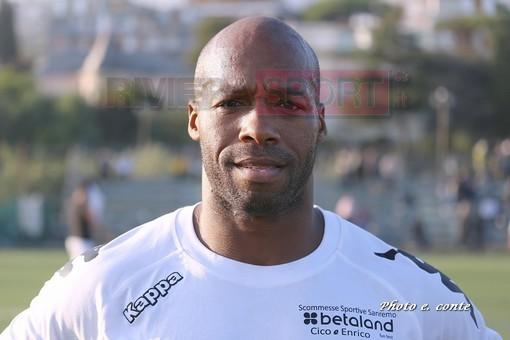 Rocky Siberie, nuovo attaccante del Camporosso